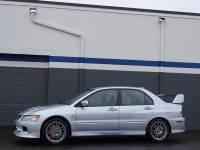 Used 2006 Mitsubishi Lancer Evolution For Sale | Heath OH