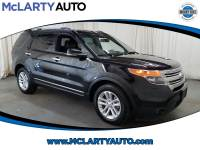 Pre-Owned 2012 Ford Explorer XLT in Little Rock/North Little Rock AR