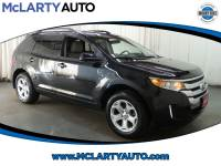 Pre-Owned 2013 Ford Edge SEL in Little Rock/North Little Rock AR