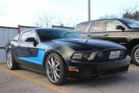 Used 2013 Ford Mustang GT in Ardmore, OK