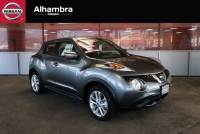 Pre-Owned 2016 Nissan Juke S FWD 4D Sport Utility
