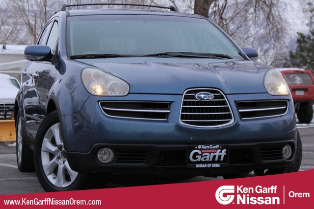 Photo Pre-Owned 2006 Subaru B9 Tribeca Limited AWD