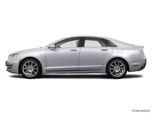 Photo Used 2015 Lincoln MKZ For Sale  Jacksonville FL