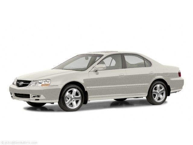 Photo Used 2002 Acura TL 3.2 Type S For Sale in Colma CA  Stock T2A057836  San Francisco Bay Area