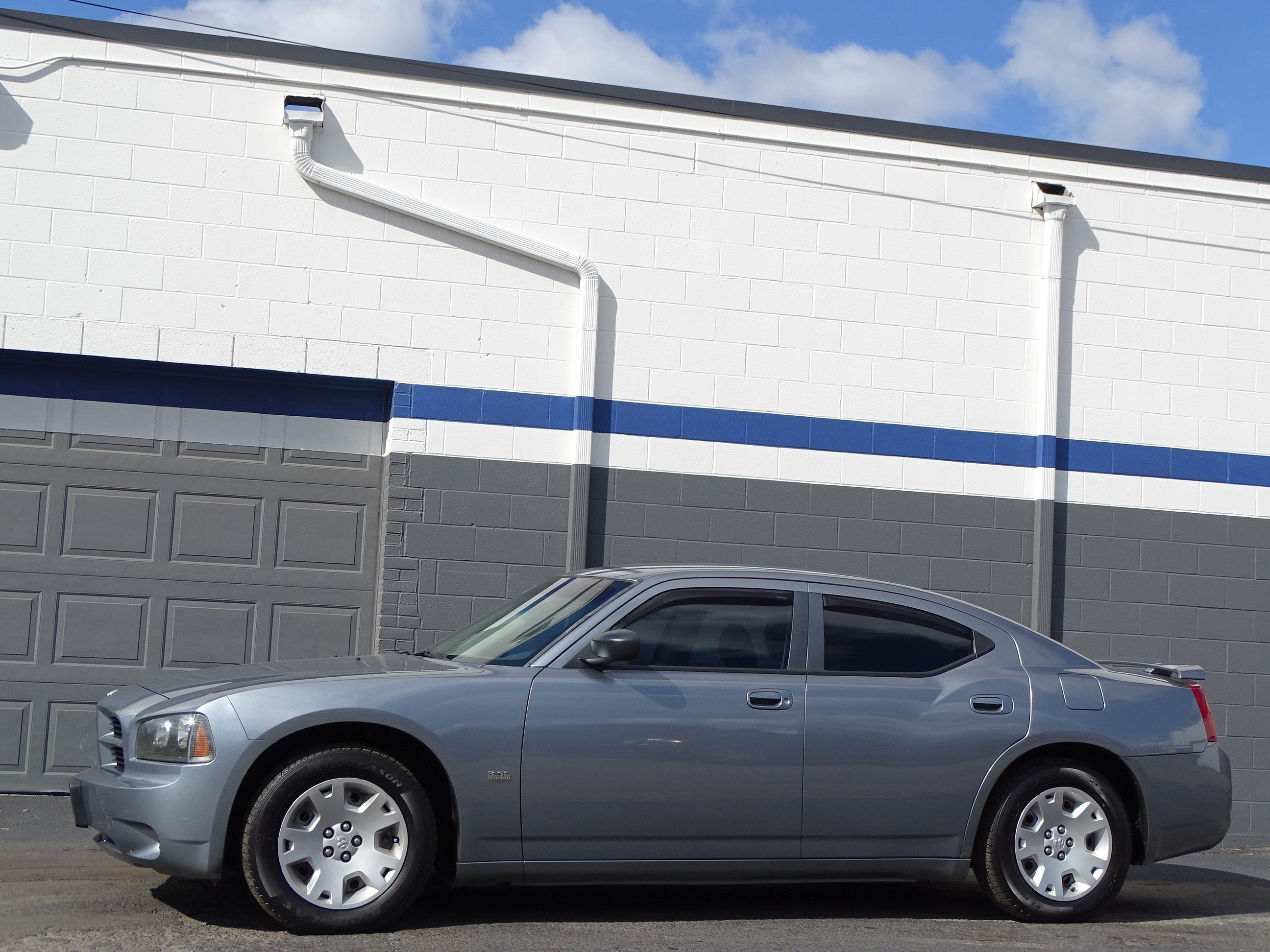 Photo Used 2007 Dodge Charger For Sale  Heath OH