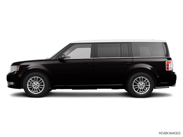Photo Used 2013 Ford Flex SEL SUV in Fairfield CA