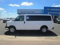 2016 Chevrolet Express 2500 LT Van Passenger Van