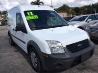 2012 Ford Transit Connect XL Wagon for Sale near Fort Lauderdale, Florida