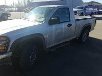 2008 Chevrolet Colorado Pickup