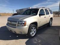 2013 Chevrolet Tahoe LT1