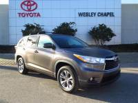 Certified Pre-Owned 2014 Toyota Highlander LE Plus V6 FWD 4D Sport Utility