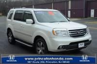 2014 Honda Pilot Touring SUV for sale in Princeton, NJ