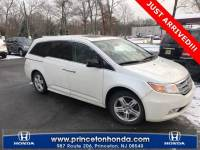 2013 Honda Odyssey Touring Van for sale in Princeton, NJ