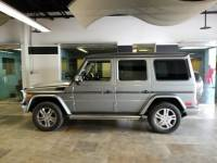 Pre-Owned 2014 Mercedes-Benz G-Class G 550 All Wheel Drive 4MATIC SUV