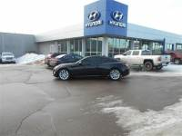 2015 Hyundai Genesis Coupe 3.8 Base w/Black Seats Coupe
