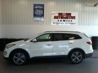 2015 Hyundai Santa Fe Limited SUV For Sale in Iowa City