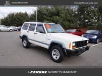 1998 Jeep Cherokee Classic SUV