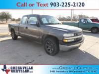 Used 2002 Chevrolet Silverado 1500 Pickup
