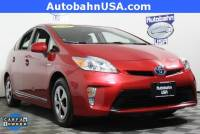 2013 Toyota Prius Two Hatchback in the Boston Area
