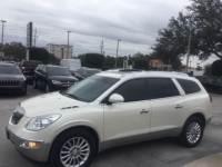 2012 Buick Enclave FWD 4dr Leather SUV FWD | near Orlando FL