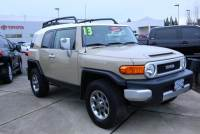 Used 2013 Toyota FJ Cruiser 4WD 4dr Auto in Salem, OR
