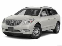 2014 Buick Enclave Premium FWD SUV