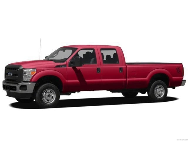 Photo 2012 Ford Super Duty F-250 SRW GA
