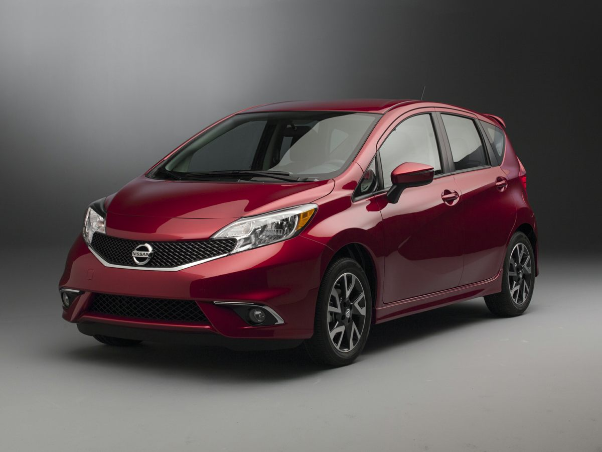Photo Used 2016 Nissan Versa Note For Sale in Huntersville NC  Serving Charlotte, Concord NC  Cornelius. VIN 3N1CE2CPXGL408217