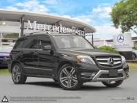 Certified Used 2014 Mercedes-Benz GLK250 4MATIC SUV