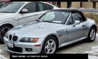 Pre-Owned 1999 BMW Z3 2.3 in Peoria, IL