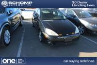 Pre-Owned 2003 Ford Focus SVT FWD 4dr Car