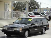 1993 Volvo 960 Wagon Base