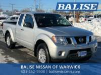 Used 2016 Nissan Frontier SV for sale in Warwick, RI