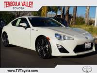 2015 Scion FR-S Coupe Rear-wheel Drive in Temecula