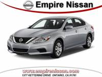 Used 2017 Nissan Altima 2.5 S For Sale in Ontario CA | Serving Los Angeles, Fontana, Pomona, Chino | 1N4AL3AP4HC245280