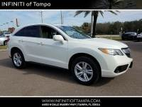 Pre-Owned 2013 Acura RDX FWD in Jacksonville FL
