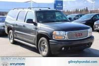 2003 GMC Yukon XL Denali SUV