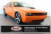 Used 2014 Dodge Challenger Shaker Pkg 2dr Cpe Coupe in Fort Myers