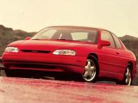 Used 1995 Chevrolet Monte Carlo LS in Cincinnati, OH