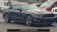 Used 2010 Ford Mustang Shelby GT500 for Sale in Tacoma, near Auburn WA