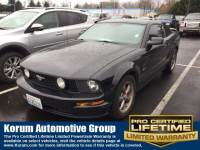 2005 Ford Mustang GT Coupe V-8 cyl