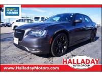Used 2016 Chrysler 300S 300S in Cheyenne, WY