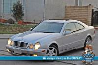 2002 Mercedes-Benz CLK320 SPORTS PKG AMG WHLS AUTOMATIC LEATHER SUNROOF SERVICE RECORDS