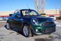 Pre-Owned 2014 MINI Cooper Convertible Cooper S Convertible S in Fort Collins, CO