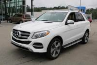 Certified 2018 Mercedes-Benz GLE GLE 350 4matic SUV Sport Utility in Greensburg, PA