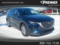 2017 Mazda CX-9 Touring SUV