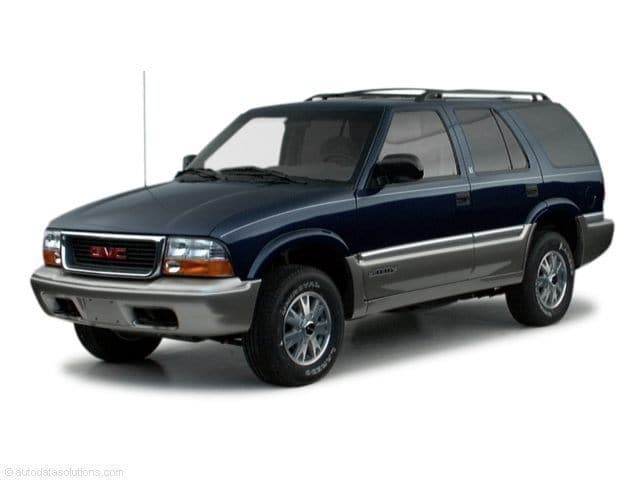 Photo Used 2001 GMC Jimmy SUV For Sale Leesburg, FL