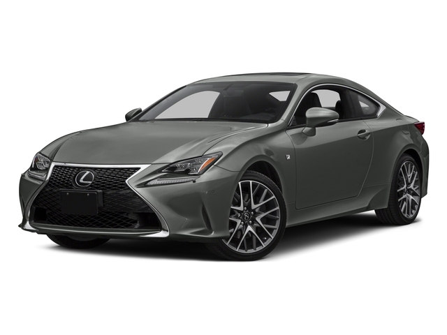 Photo 2015 LEXUS RC 350 F-SPORT Coupe in West Islip, NY