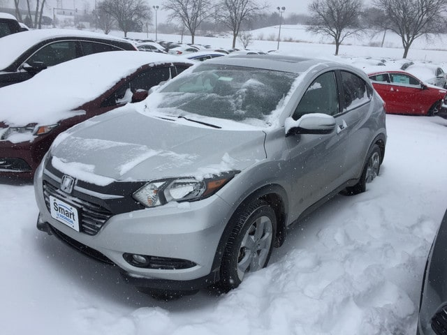 Photo 2016 Honda HR-V EX AWD SUV