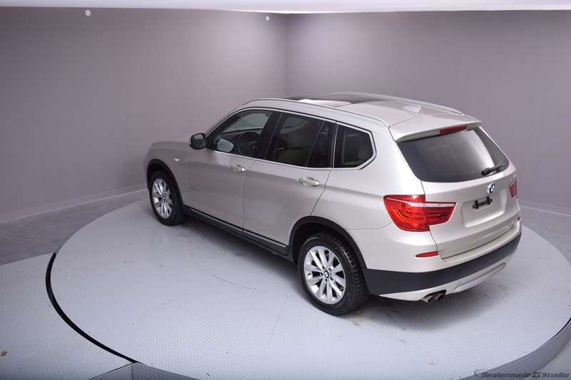 Photo Used 2011 BMW X3 Xdrive 28I in Urbandale